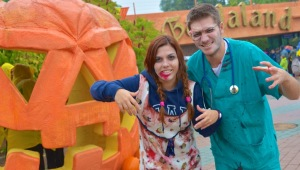 Gardaland Halloween Party 2