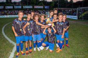 US ROVIZZA SIRMIONE - 1° Classificato